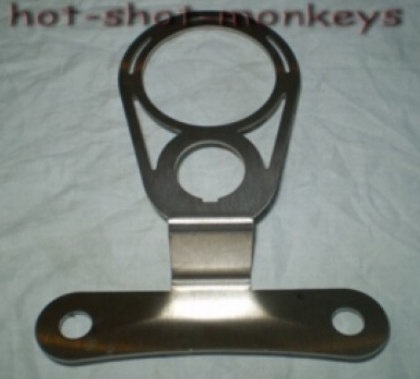 Hot Shot Monkeys Tacho Halter, 55mm